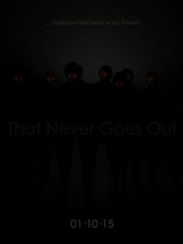 teaser image for There Is A Light That Never Goes Out
